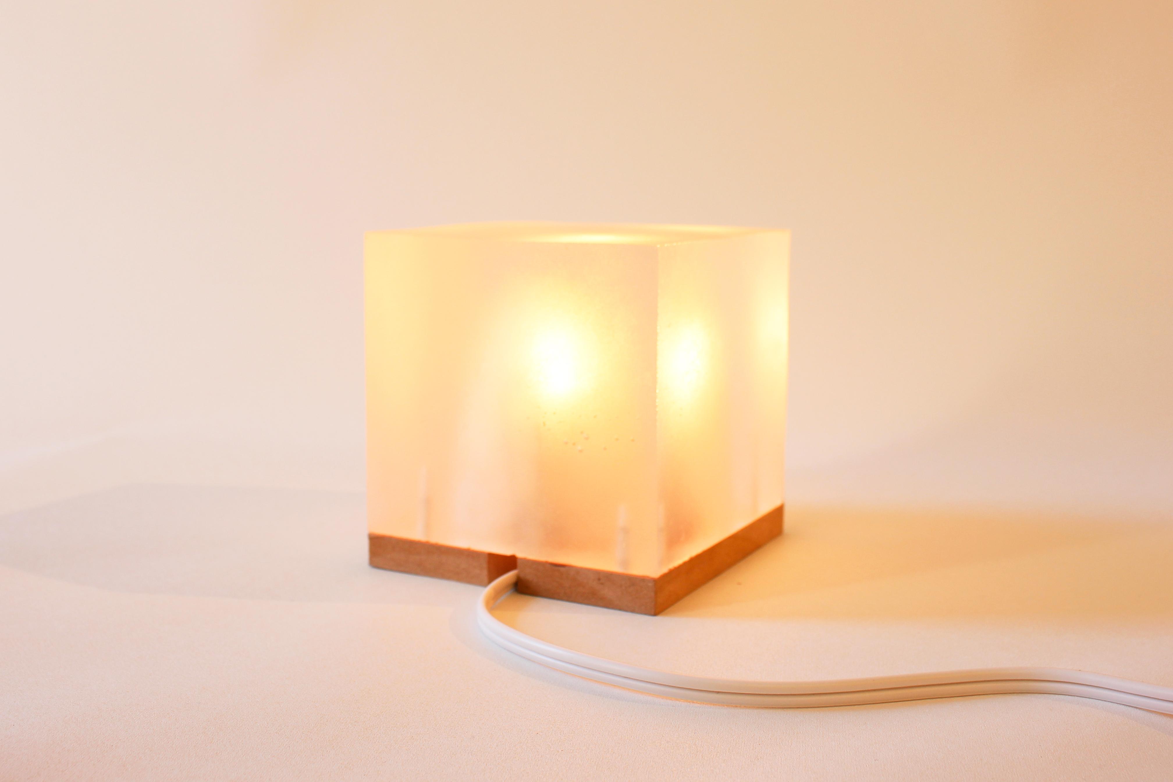 K Lamp