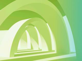 Happy '6 months' Arch inspire