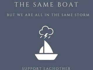 Boats and Storms