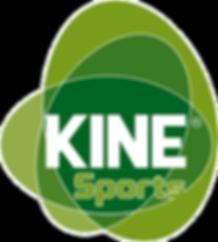 Logo KINE SPORTS