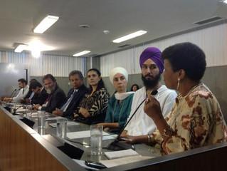 Comissão debate discriminação religiosa na UFMG