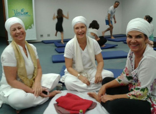 Kundalini Yoga no Supremo Tribunal Federal