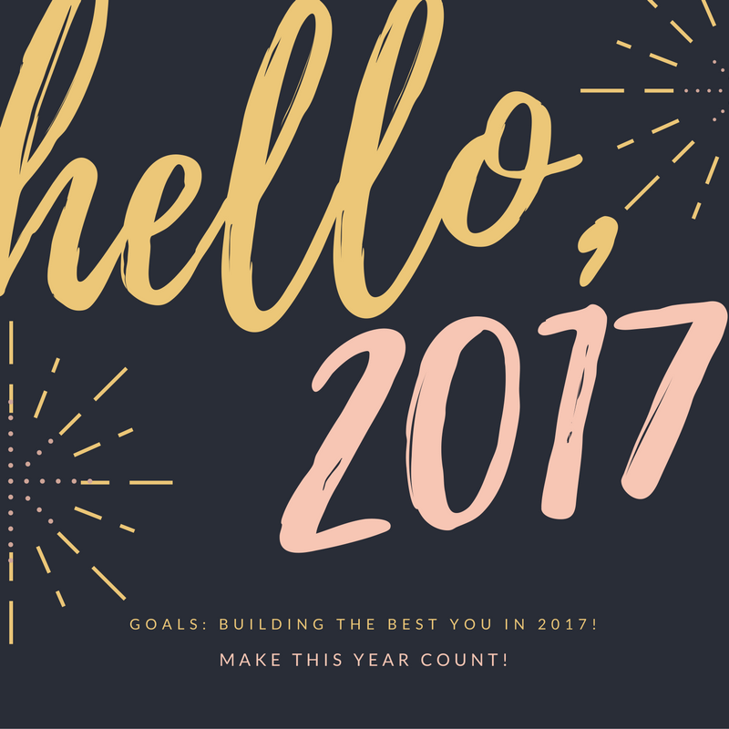 The Best You In 2017