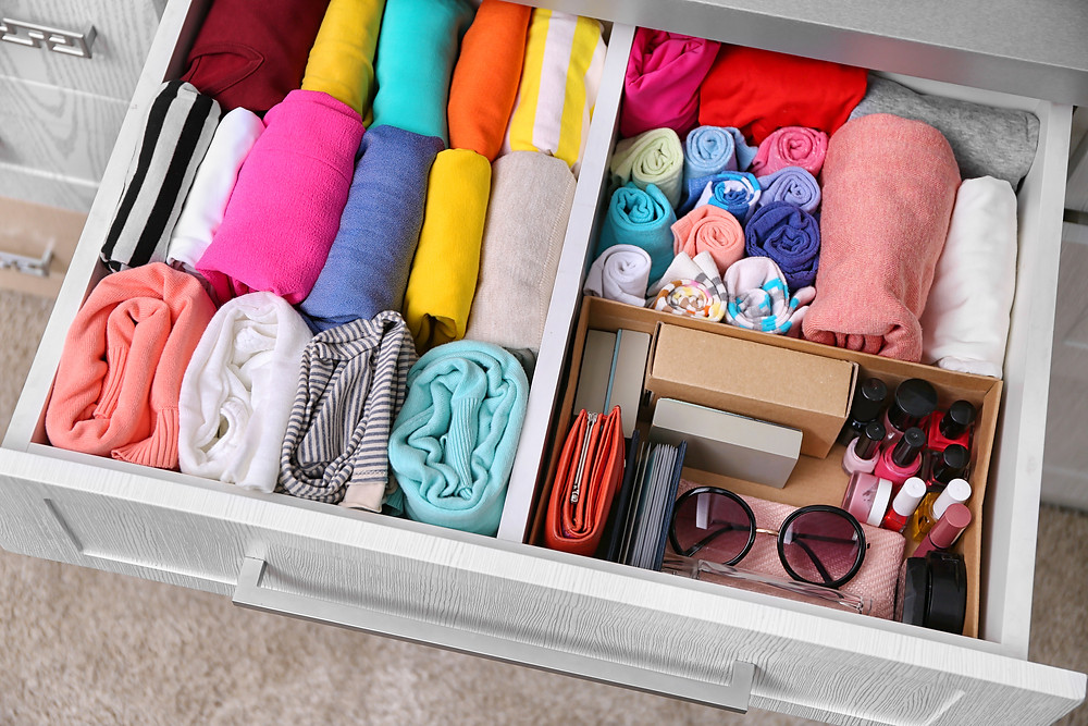 Tidy Drawer