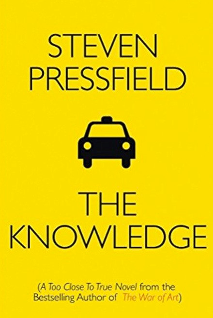 The Knowledge Steve Pressfield