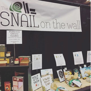 The Snail on the Wall Books