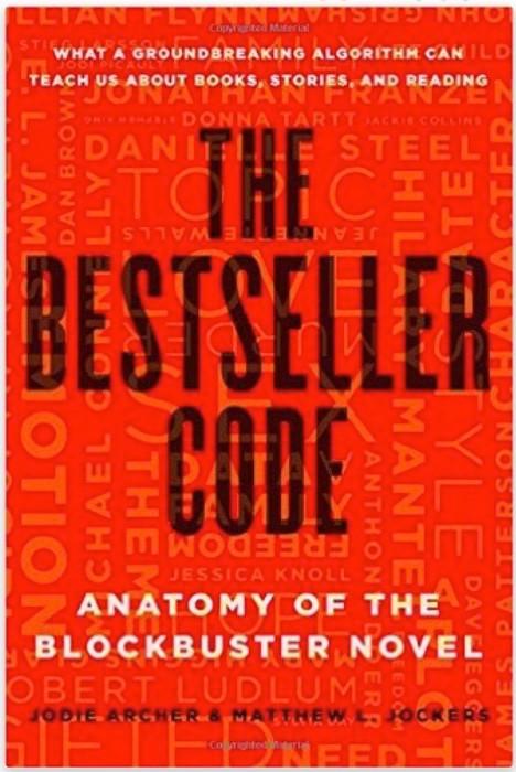 The Best Seller Code