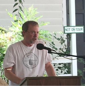 Alabama Festival of Books
