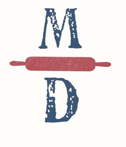 Logo Mason Dixon Bakery