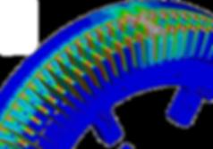 Motor Rotor Analysis