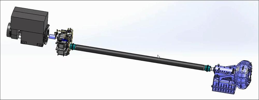 Pump System Design