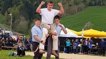 Sieg für Tobias Lacher in Bennau