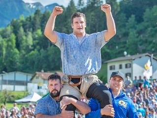 Vierter Sieg für Orlik am Heimfest!