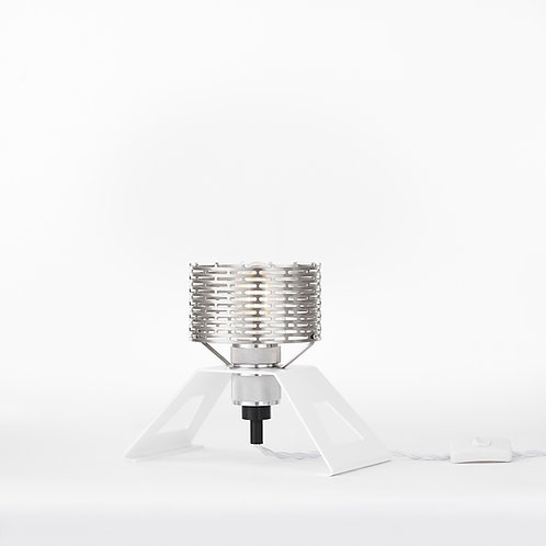 A Frame Halo Table Lamp