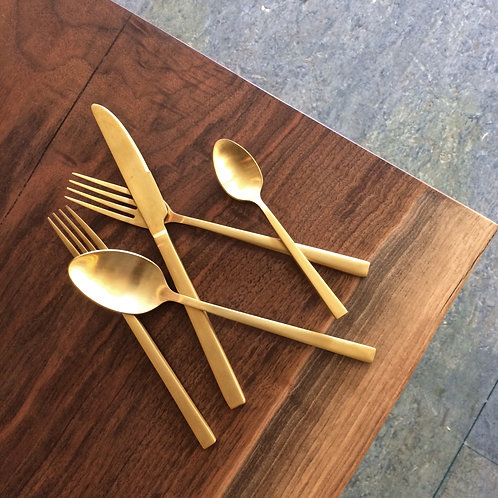 Industrial Elegant Cutlery