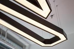Gemini Lights Detail