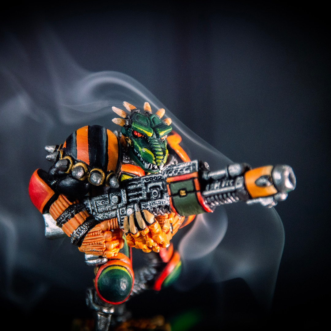 Mark 1A1 Assault Fiend