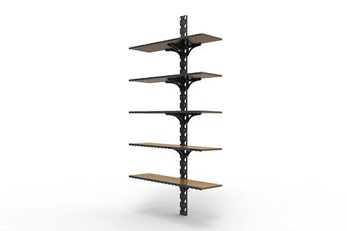 FERA 5 Shelf Set