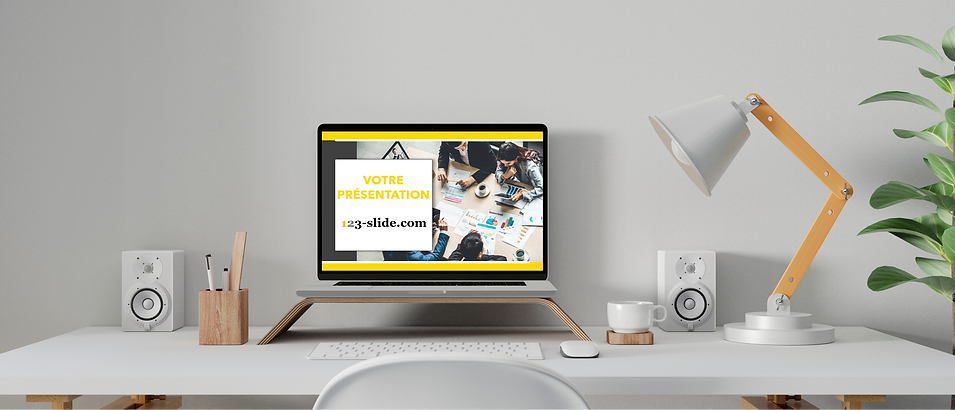 Graphiste powerpoint