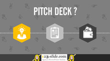 Un Pitch Deck quesako ?
