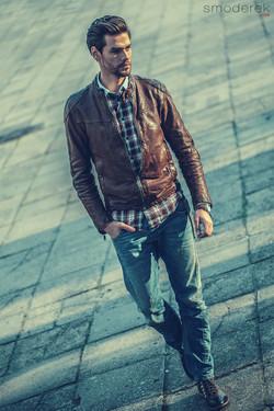 Tomasz Urban male model waw