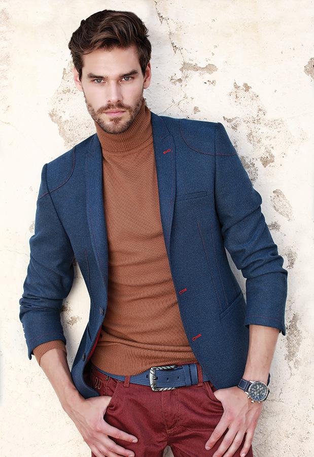 Tomasz Urban male model