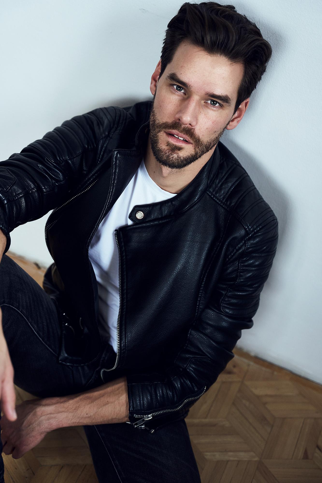Tomasz Urban Model