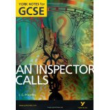 An Inspector Calls York Notes
