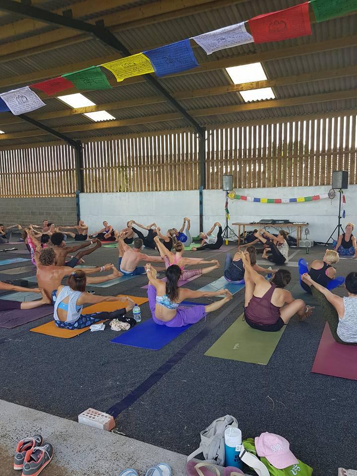 Events, Workshops and Retreats