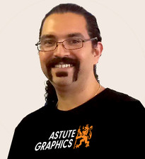 NEXT ZOOM GUEST SPEAKER:    Sebastian Bleak - Fantastic Adobe Illustrator & Photoshop Expert