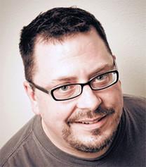 NEXT SKYPE GUEST SPEAKER:                         Von Glitschka - Fantastic Adobe Illustrator Expert