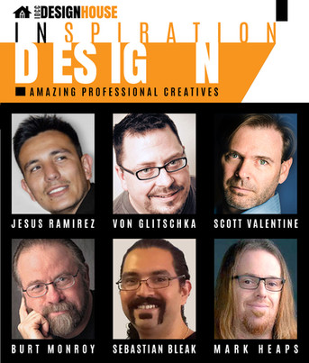 Inspiration Design Lectures