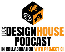 IDCC DESIGNHOUSE PODCAST