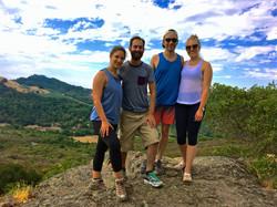 Hike & Wine Tours