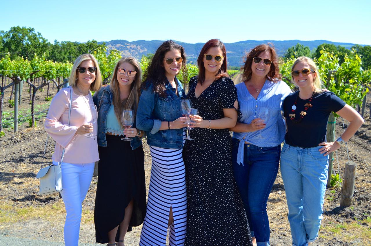 Custom Wine Tour