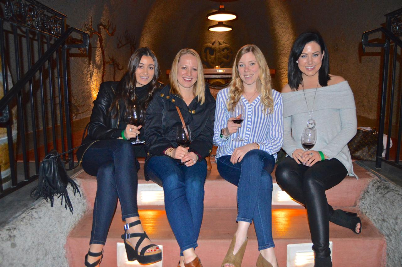Custom Wine Tours