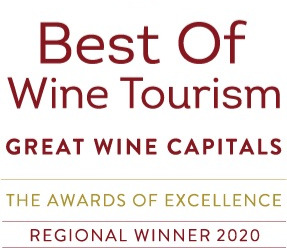 Best of Wine Tourism Award
