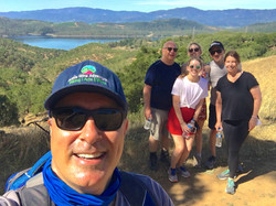 Elevated Hike & Wine Tours