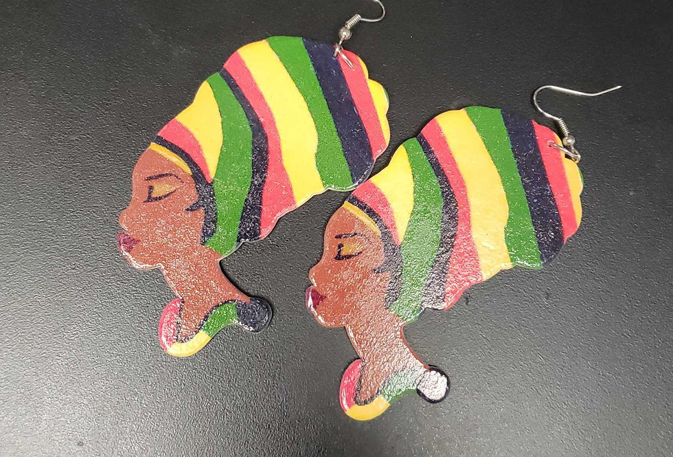 Afro-chic 2