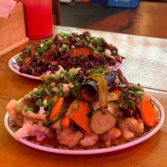 Cho Chang: Sweet & Sour Pork