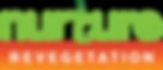 Nuture Revegetation logo