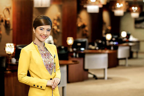 Corporate Photographer Jakarta, Corporat