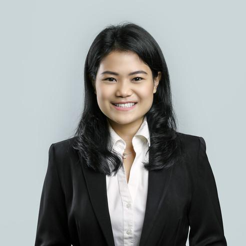 Headshot Photography for Provident Capital by Yunaidi Joepoet - Jakarta, Indonesia