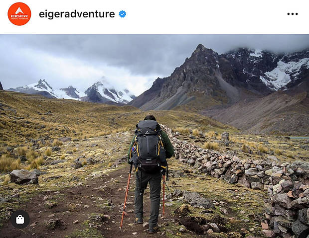 Eiger Adventure Photographer, Aiger Phot