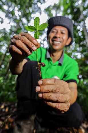Portrait Photography by Yunaidi Joepoet - Jakarta, Indonesia