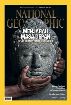 Yunaidi Joepoet for National Geographic