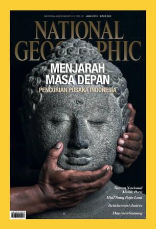 Yunaidi Joepoet for National Geographic