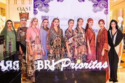 Galeries Lafayette x Ghea Panggabean Fashion Show. Event and Fashion Show Photography by Yunaidi Joepoet, Jakarta - Indonesia