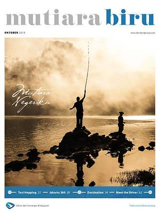 Editorial Photographer Jakarta, Travel P
