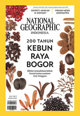 National Geographic Indonesia May 2016 b